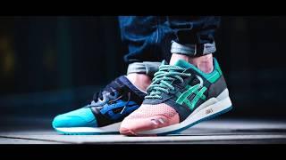 Какие кроссовки купить на осень 2017