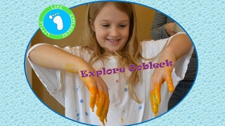 Fun-Sized Friday: Explore Oobleck