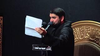 تحميل اغاني وفاة عقيلة الطالبين السيدة زينب (ع) | 14رجب 1436 هـ | ملا ضيف الله الهادي | أهلي عافوني MP3