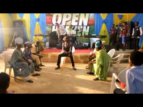 Glorious dance drama ministry