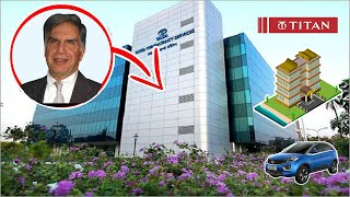 Top 10 Companies Owned By TATA