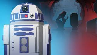 Episode 1.04 R2-D2, un droïde fidèle (VF)