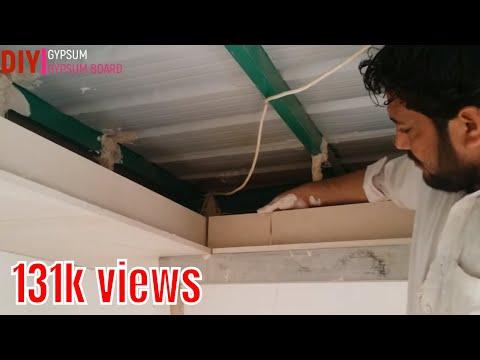 pop false ceiling design home