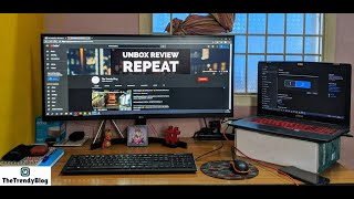 LG 34WL500 Review ! : Best 34 Inch Ultra Wide Monitor Monitor for Work From Home.