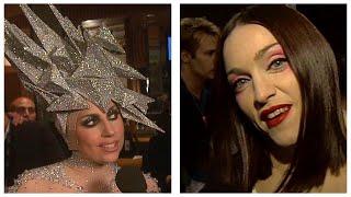 GRAMMY Awards: ET's Best Backstage Moments Ever!