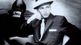 FRANK SINATRA    Can't take my eyes off you subtitulada