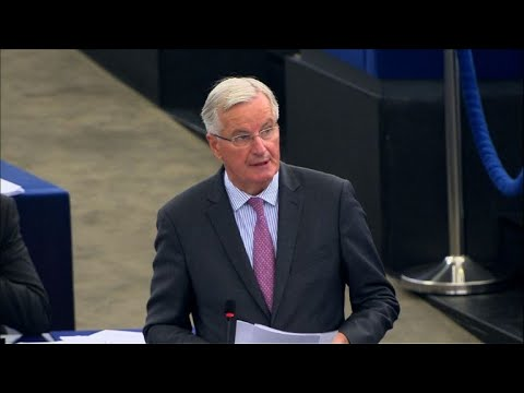 Barnier: not enough progress for next phase of Brexit talks