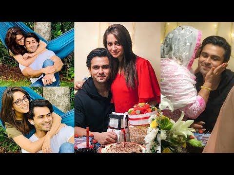 Dipika Kakar Sweet Message For Husband Shoaib Ibrahim Birthday Is Adorable♥