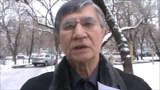 Казах выступил против Назарбаева