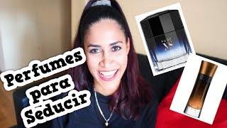 Top 5 Los Mejores Perfumes para Hombre 2017| Jazzme Lorduy
