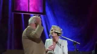 Lee Ann Womack & Tom T. Hall ~ I Love