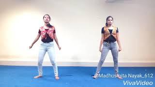 RANJHA RANJHA MIX- A.R. Rahman,Javed Ali, Rekha Bhardwaj - Dance practice Video
