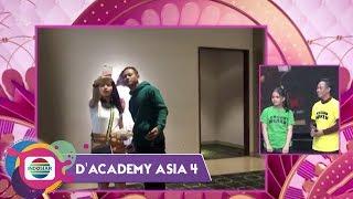 MESRANYA!! Krunn dan Putri Jalan Bareng dan Nonton Film Horor Berdua | DA Asia 4