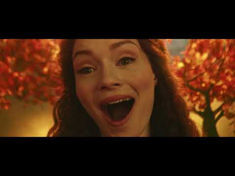 Falling For Figaro (Trailer)