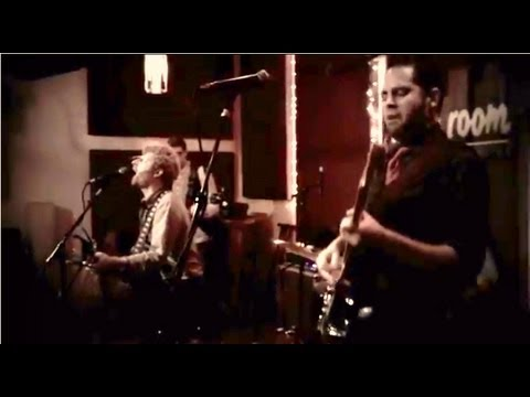 Zero Sum - Alec Gross & The Band Live from The Living Room