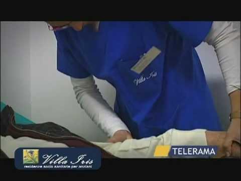 Gonartrosi bilaterale del ginocchio disabilità