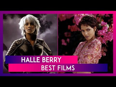 Halle Berry Birthday: From Gothika To The Call, 5 Awesome Films Starring The Actress