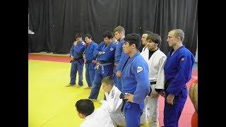 Judo.md 2018 * Seminar Judo IJF Elicianinov (19.03.2018) часть-5