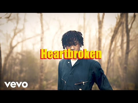 KHALIL VEGAS - Heartbroken (Official Music Video)
