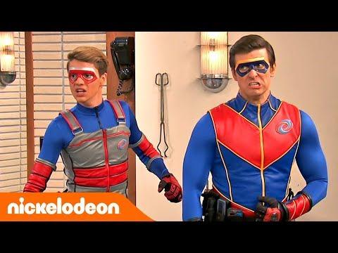 Henry Danger | Beste Freunde 😎 | Nickelodeon Deutschland