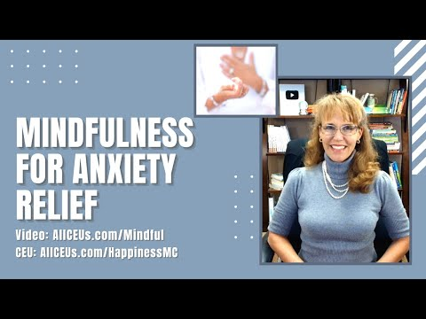Dialectical Behavior Therapy- Mindfulness