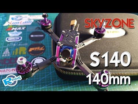 Skyzone S140, 127gr 3\