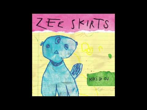 Zee Skirts - Daily Routines