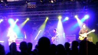 John Grant - Chicken Bones - Liverpool Academy - June 2010
