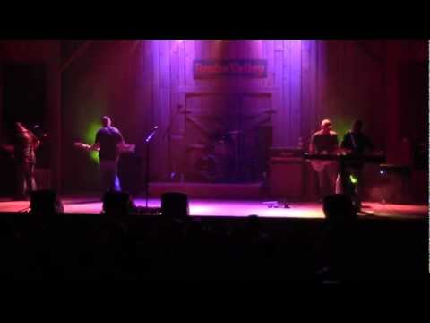 "Original Medley Boys Hit ""Country Ride"" LIVE at Renfro Valley"