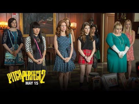 Pitch Perfect 2 (TV Spot 2)
