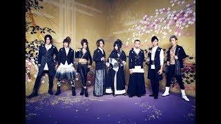 「千本桜」で話題を呼んだ和楽器バンドが'18年の大新年会を開催