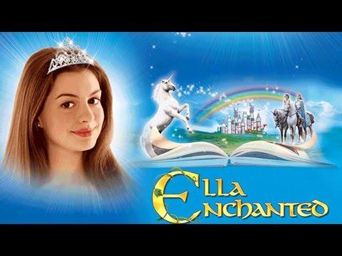 Video trailer för Ella Enchanted | Official Trailer (HD) - Anne Hathaway, Hugh Dancy | MIRAMAX