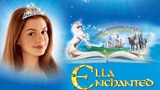 Trailer of Ella Enchanted (2004)