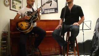 "Georgia on my mind ( Played by ""Swing2et"" Massimo Tizzano - Raffaele Garramone )"