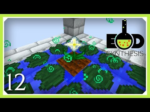 StoneBlock Ep05-Nether Star Farm, Nether Star Generators and