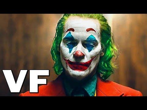 JOKER Bande Annonce VF (2019)