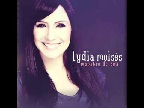 Segura Estou - Lydia Moisés