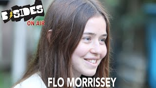 B-Sides On-Air: Interview - Flo Morrissey Talks Songwriting, Pages of Gold