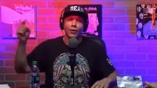 Joey Diaz & the Flying Jew 420 the Church of What's Happening Now #373 w/Luis J. Gomez