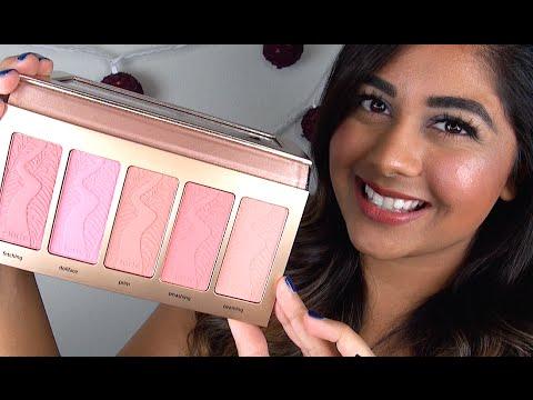 Blush Bliss Palette by Tarte #8
