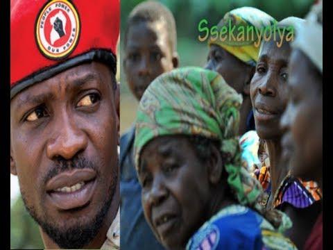 BWINO WUUNO KUBA CONGO NABA SUDAN ABAKWATIDDWA NGA BATEKEBWA MU VOTER'S REGISTER