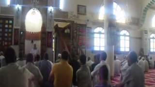 مسجد الشيخ إبن الحداد تـلاغـمـة ولاية ميلة