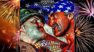 STW #9: Wrestlemania VII