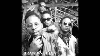 Brand Nubian - The Return [1080p HD]