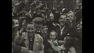 Nazi Germany - End of World War II