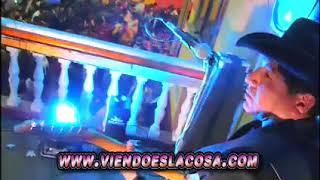 VIDEO: CUMBIA MIX DE LEO DAN - XTREMO CALIENTE EN VIVO