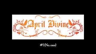 April Divine - No one