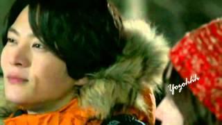Joo Won 주원   Innocente FMV Tomorrow Cantabile OSTENGSUB + Romanization + Hangul