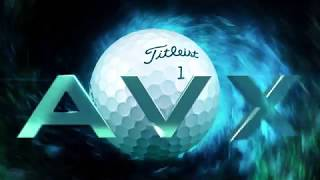 Titleist AVX Golfers Have Spoken