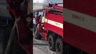 В сети появились первые видеокадры страшной аварии под Ямбургом